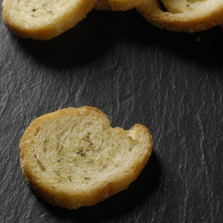 Crostini Integralbianco